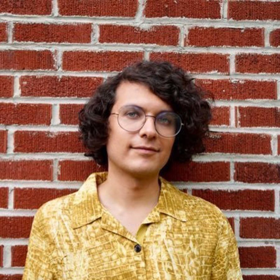 "Jules Gill-Peterson, an assistant professor of English and gender, sexualtiy and women's studies at Pitt, is the author of ""Histories of the Transgender Child."""