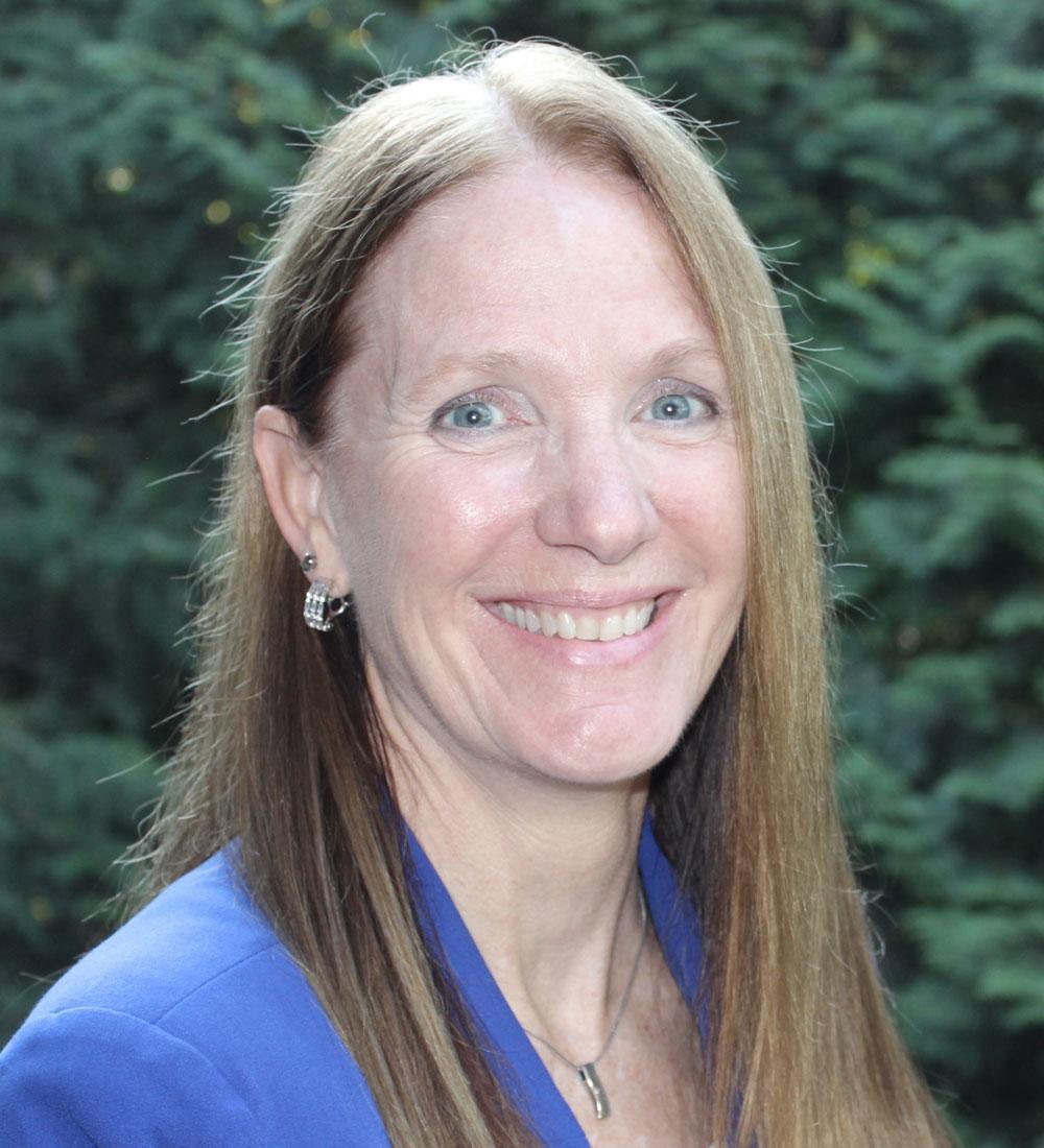 Jill Krantz was recently named Pitt's new executive director of campus recreation.