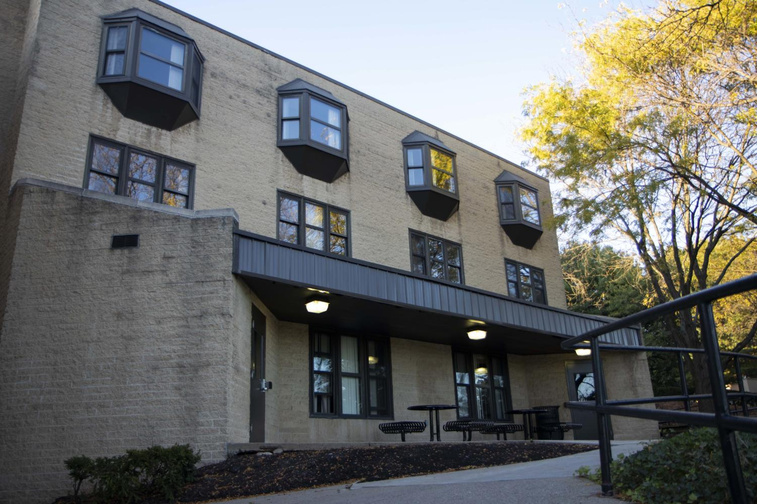 Pitt's chapter of the Phi Kappa Theta fraternity was suspended on an interim basis Wednesday due to possible involvement in hazing.