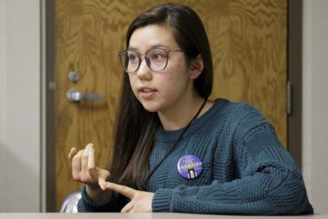 LGBTQ+ student leaders hope to create student center