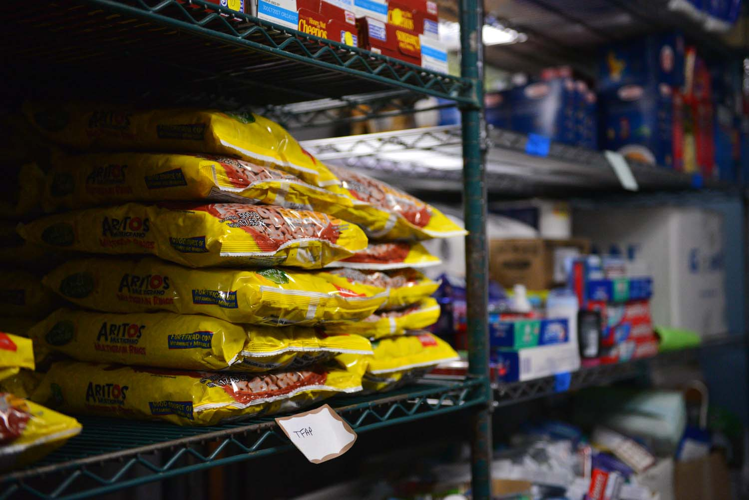 The USDA recently proposed changes to the Supplemental Nutrition Program that could reduce access to food stamps and similar services.