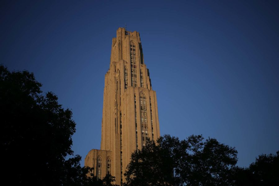 A+former+Pitt+employee+filed+a+civil+complaint+on+Oct.+4+against+the+University+in+federal+court+for+allegedly+firing+her+based+on+a+disability.%0A