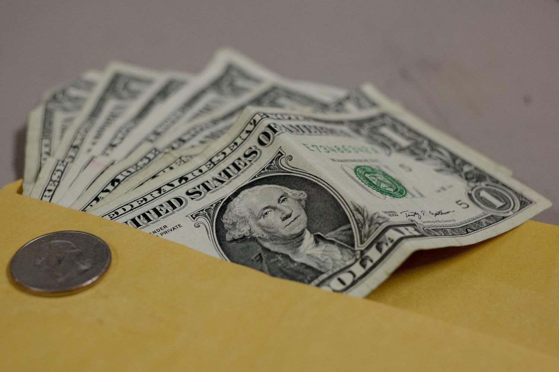 Minimum wage is $7.25 in Pennsylvania.