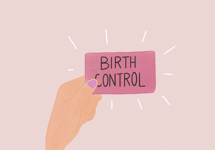 Opinion | Title X should fund all birth control methods