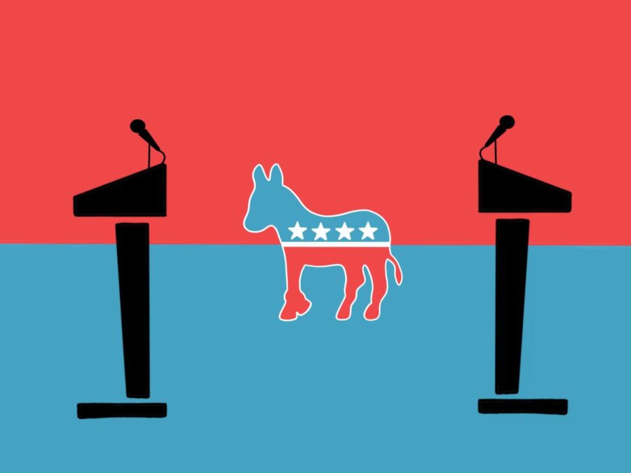 Opinion | Democratic debate blurbs: A new top dog