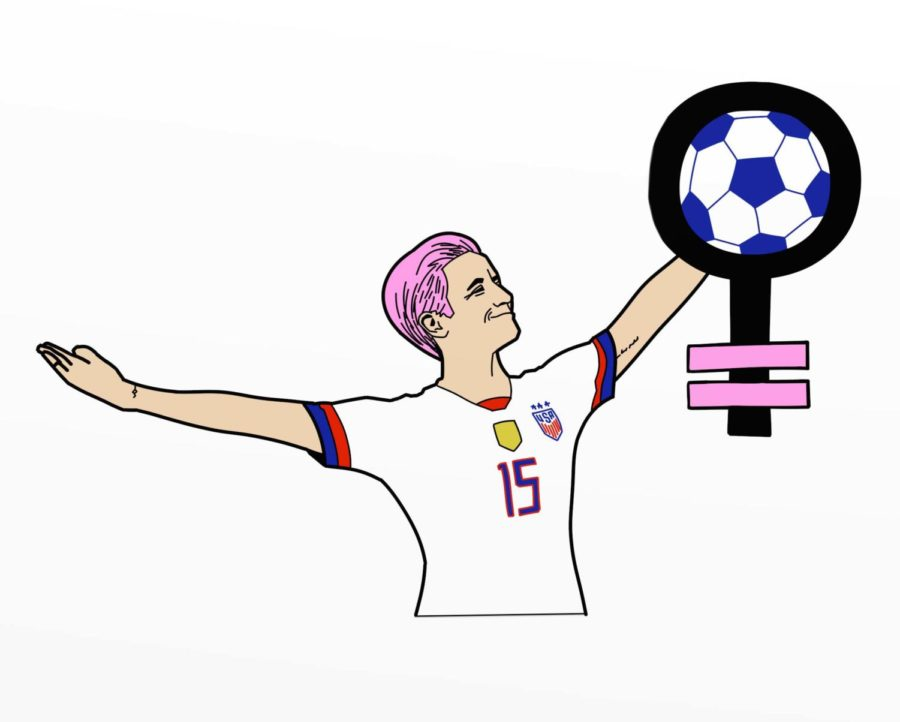 Opinion | USWNT redefines what it means to be an athlete