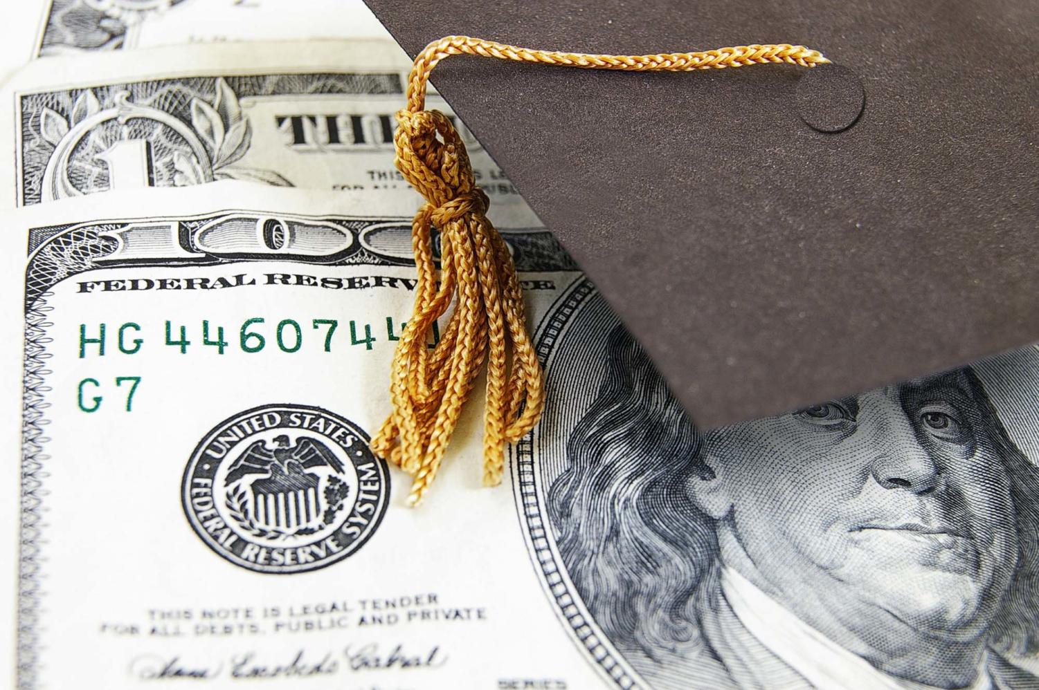 A new bill introduced in the House of Representatives Tuesday would increase Pell Grants, create a fund of $500 million for states to identify and prioritize colleges with high numbers of minority and low-income students and simplify student loan repayment plans.