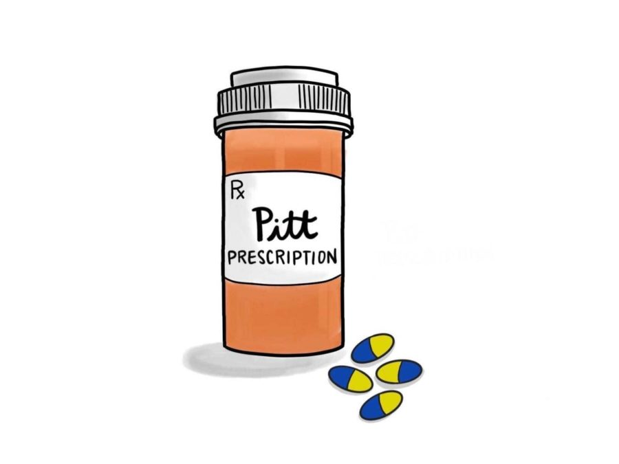 The Pitt Prescription: Safe caffeine use during finals season