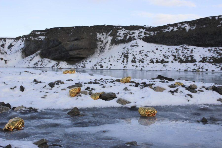 Pitt alum Theresa Baughman showcases work from Arctic Circle expedition