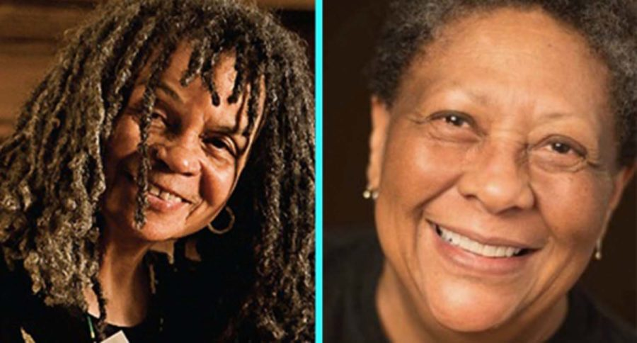 +Poets+Marilyn+Nelson+%28left%29+and+Sonia+Sanchez+%28right%29+spoke+about+their+works+as+a+part+of+the+first+installment+of+the+Center+for+African+American+Poetry+Poetics+Legacy+Series.%0A