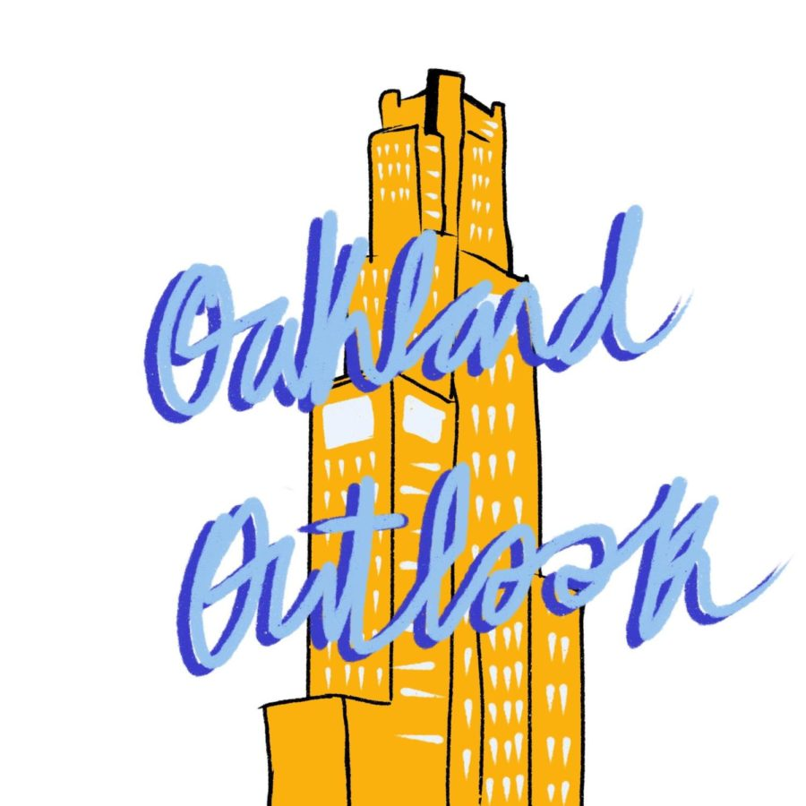 Oakland Outlook: Finding love on TinderU
