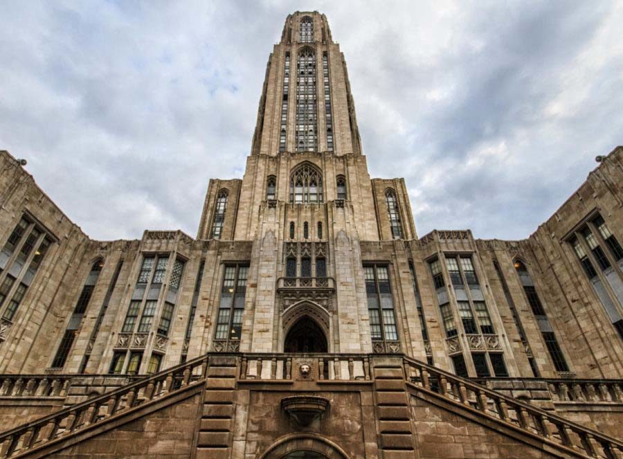 Pitt+is+facing+a+housing+discrimination+complaint+regarding+emotional+support+animals.+