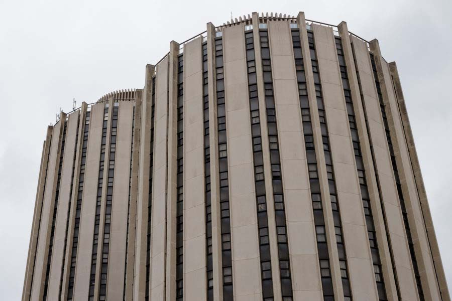 Pitt plans to add 1,000 beds to campus with Master Plan
