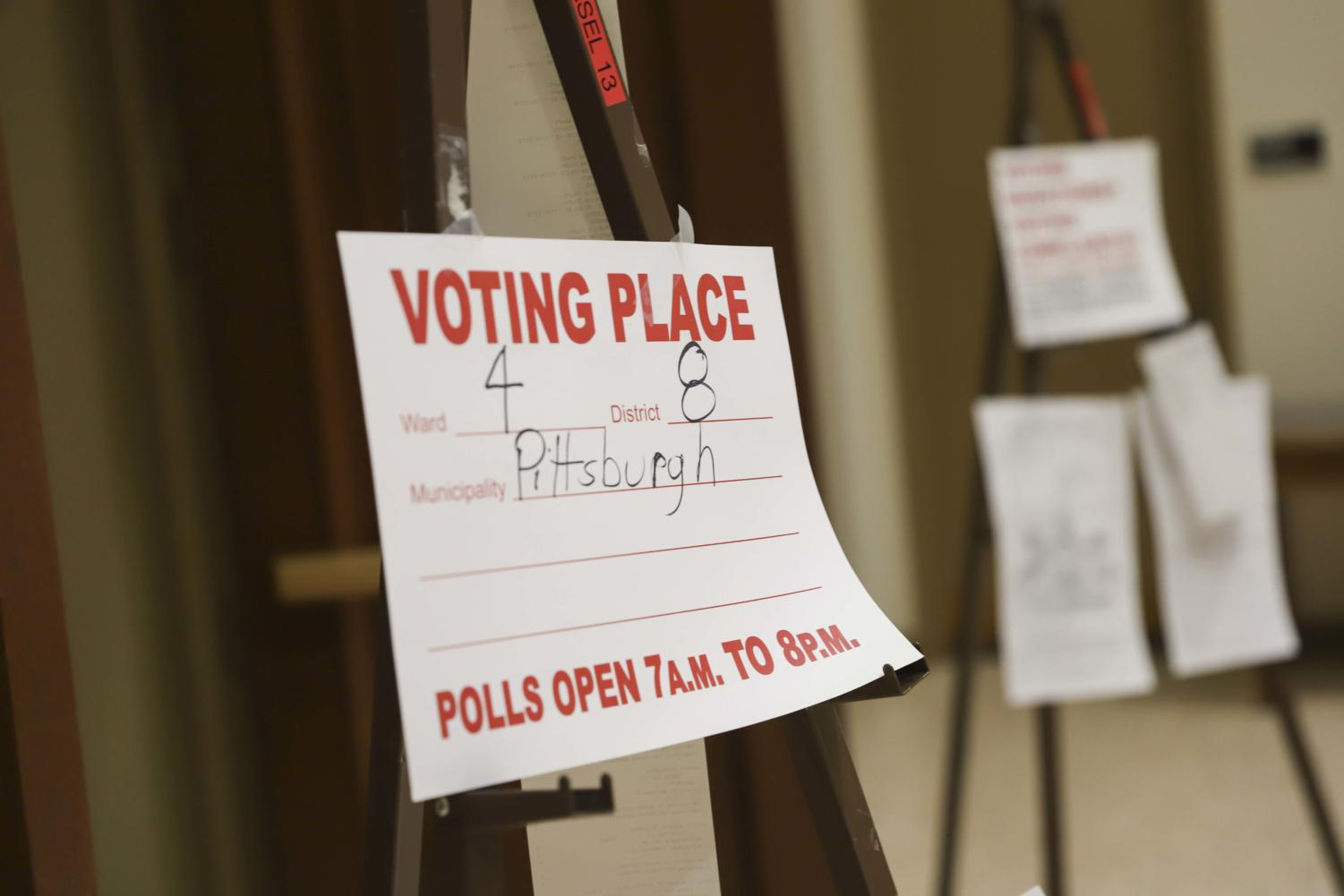 Incumbents won big in Tuesday's elections.