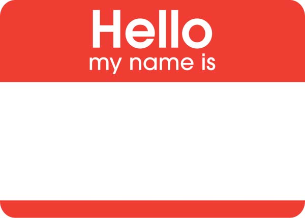 Opinion | The struggles of growing up with an ethnic name