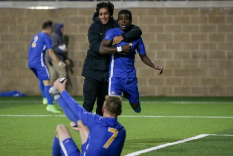 Pitt men's soccer stymies Howard, 6-0