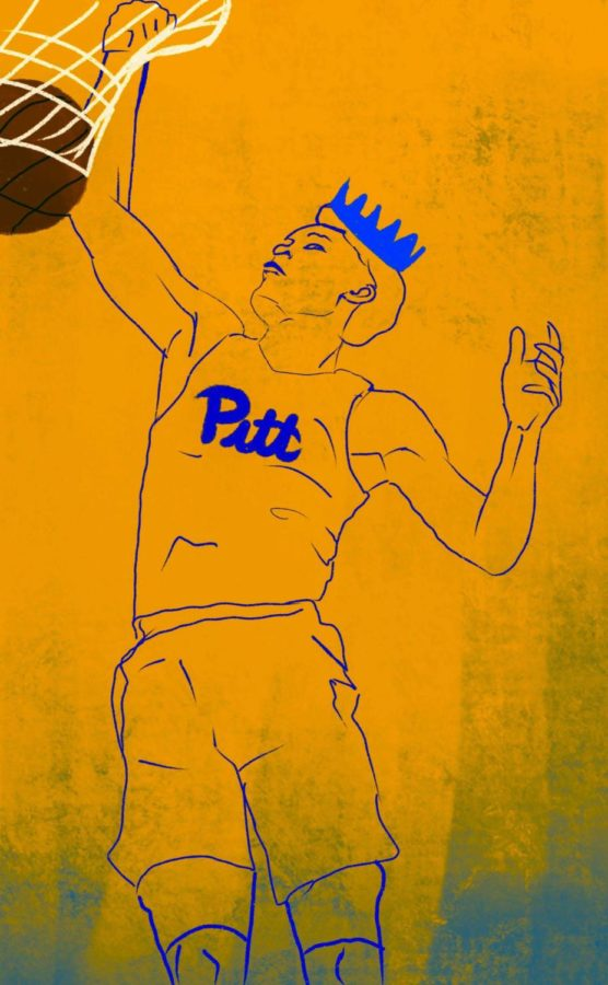 Satire: Completely reasonable expectations for Pitt basketball