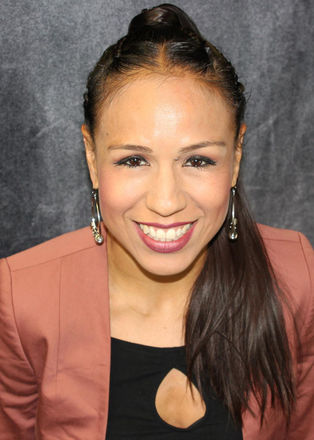 Gina Garcia, a faculty member in Pitt's school of education, will serve on the board of directors of the Association for the Study of Higher Education until 2021.