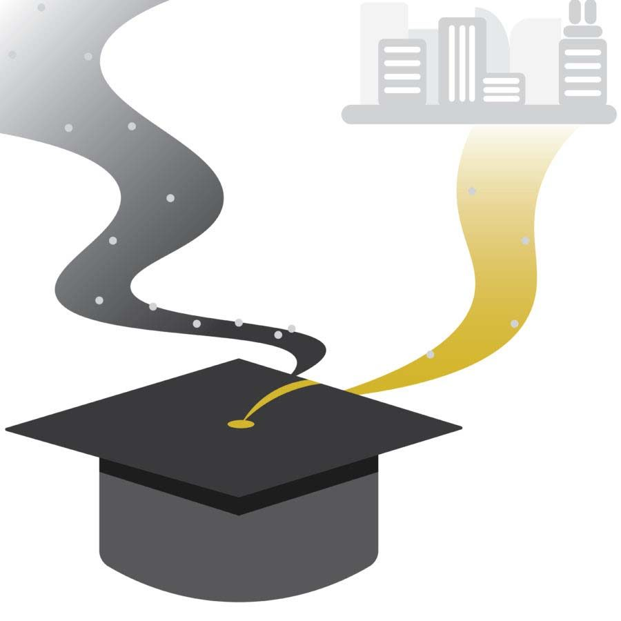 December+graduates+look+to+the+future