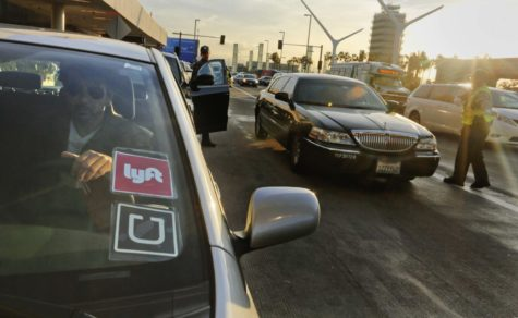 Ohio voted in April to stop requiring front license plates in early 2020, but Uber and Lyft fear the absence of front plates will ignite safety hazards for riders and want to overturn the decision.