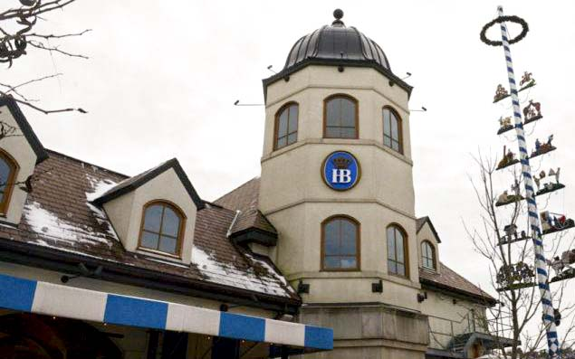 "Despite being located outside of Oakland, Hofbräuhaus was voted ""Best Of"" 2019 in several categories, including beer, college night and 21st birthday spot."