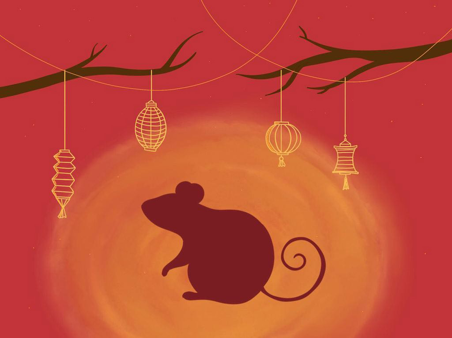 Lunar New Year 2020 Ringing In The Year Of The Rat The Pitt News