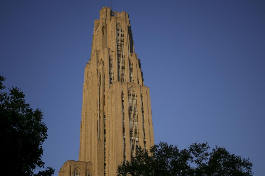 Analysis: Comparing Pitt's current Ballard Spahr spending with pre-unionization