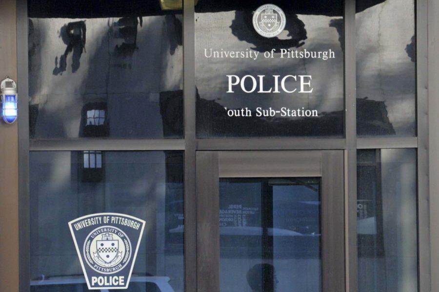 Police blotter: Jan. 23 - Jan. 29