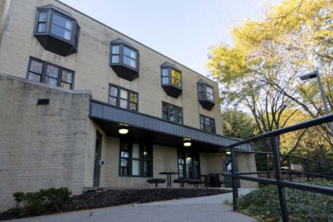 Phi Gamma Delta was placed back in good standing after a hazing probe in October.