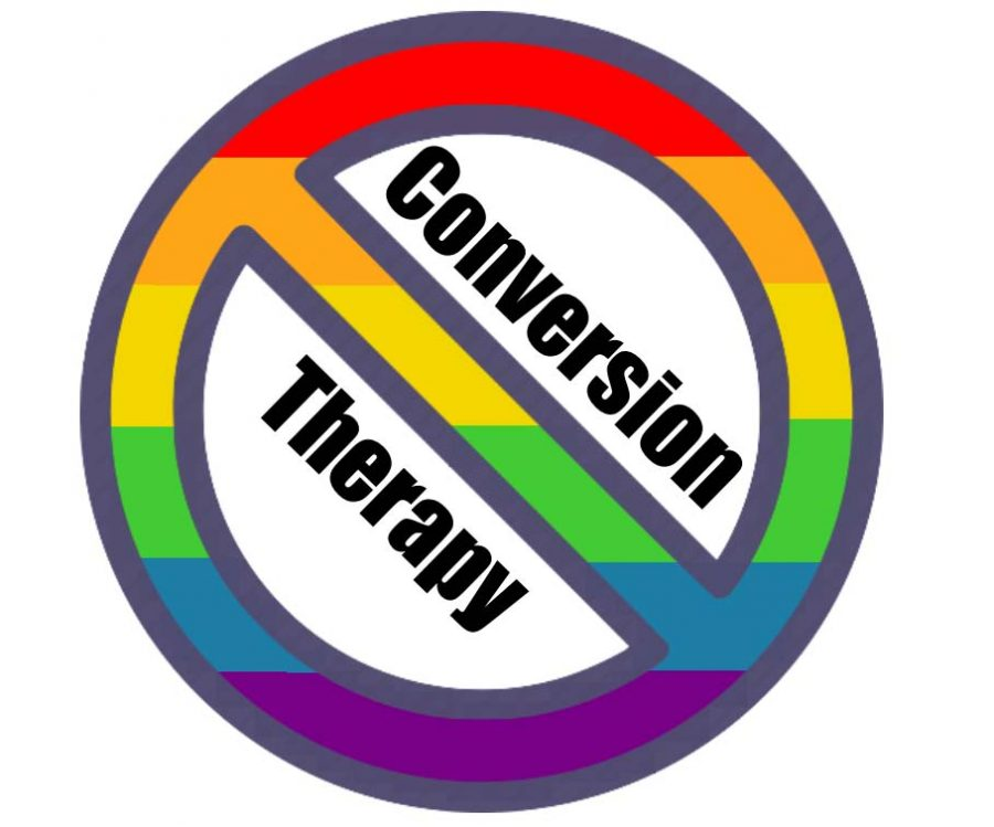 Opinion | It's 2020 and it's time to outlaw conversion therapy