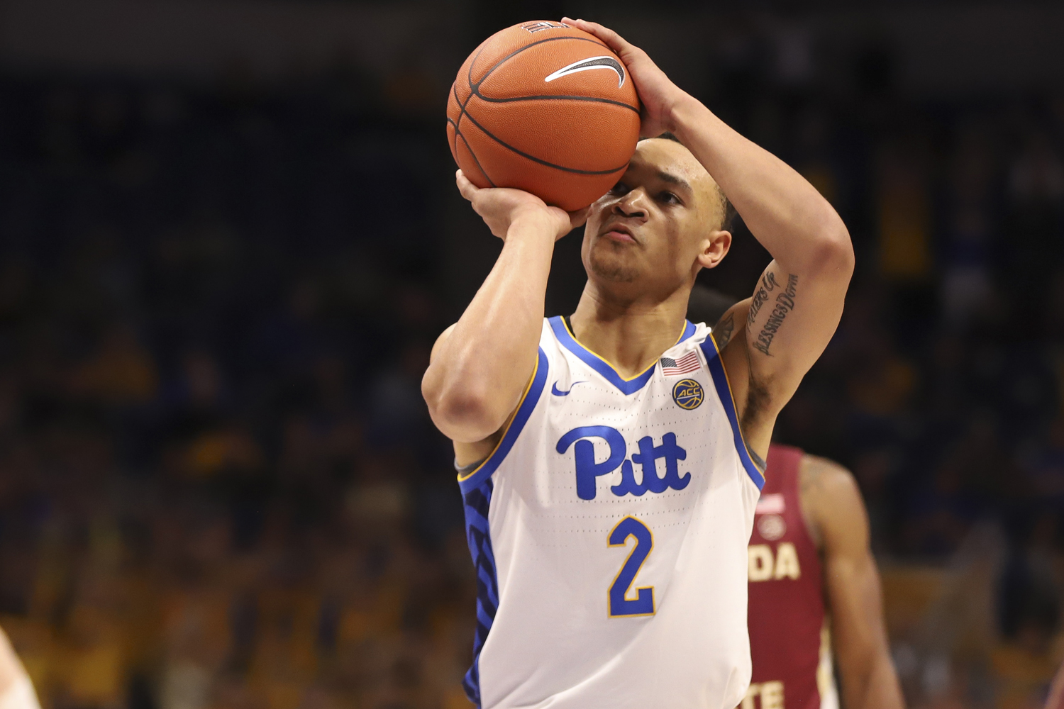 The Pitt men's basketball team opened the season with a victory over No. 10 Florida State only to fall to the little-known Nicholls State the following game.