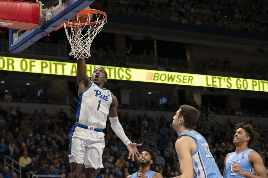 Turnovers tell story of Pitt's season