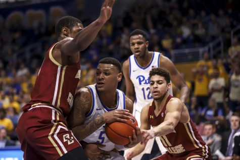 Toney, Coulibaly display growth despite Duke loss