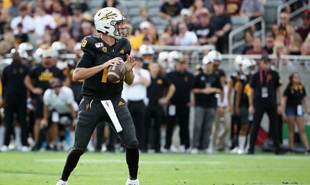 First-year quarterback Joey Yellen will transfer from Arizona State to Pitt, becoming eligible for the 2021 season.