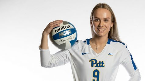 Pitt volleyball adds notable SoCon Libero for 2020 season