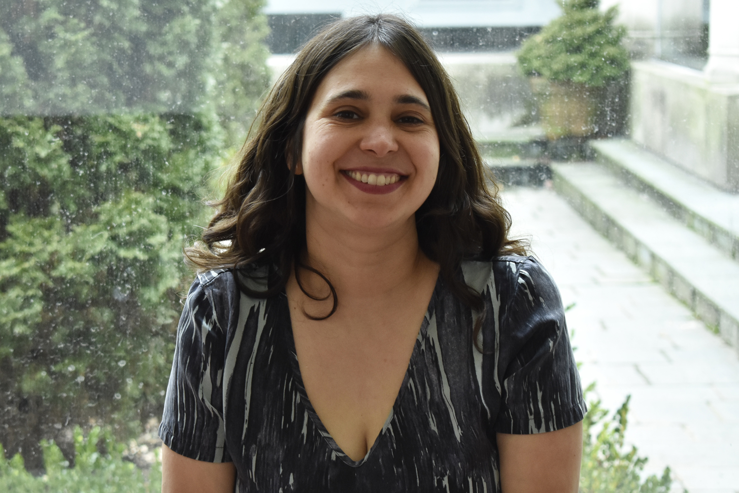 Anjali Sachdeva, lecturer in the English Department, received a $25,000 creative writing fellowship from the National Endowment for the Arts.