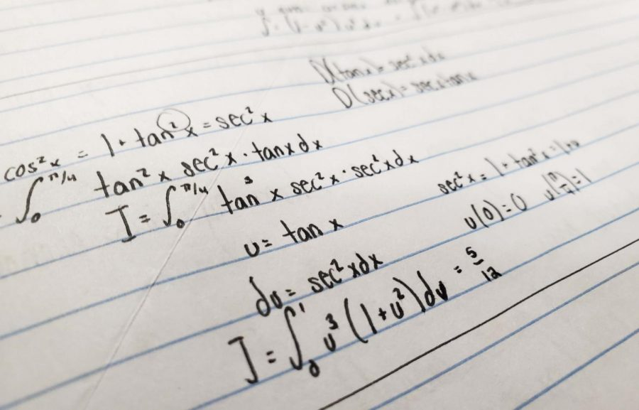 Outlier.org, a New York-based education technology startup, initially approached the University and proposed implementing an online Calculus I class in early 2019.