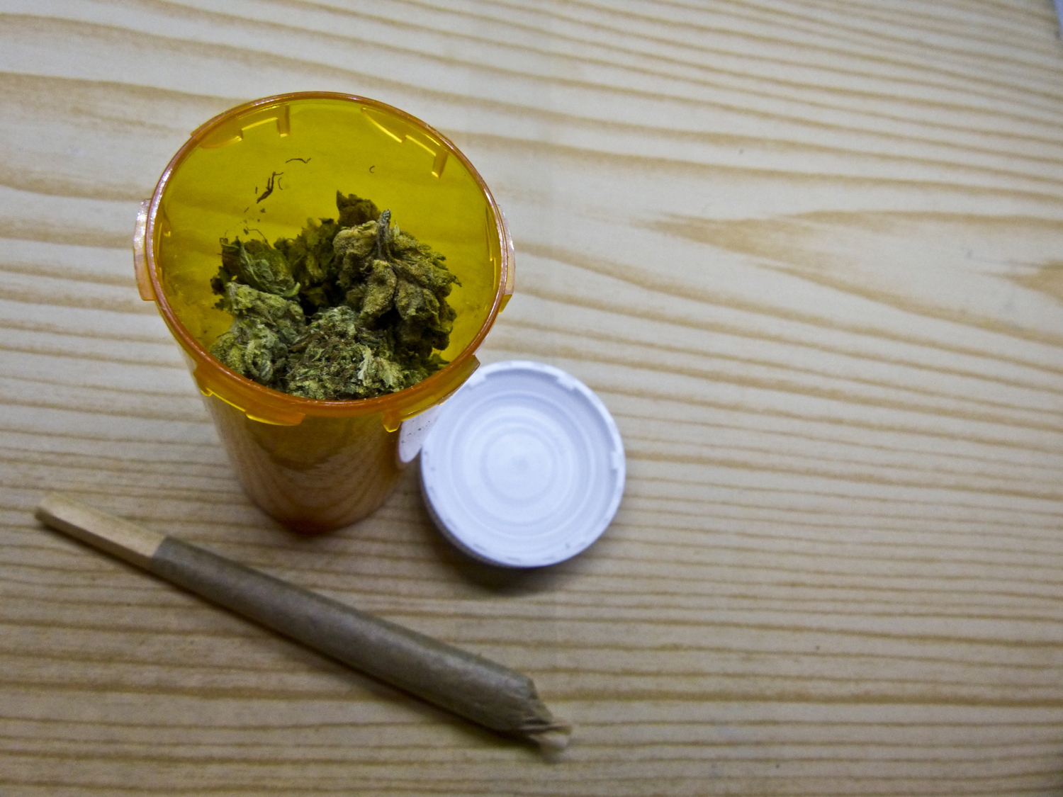 Individuals applying for Section 8 housing can be denied on the basis of medical marijuana usage.
