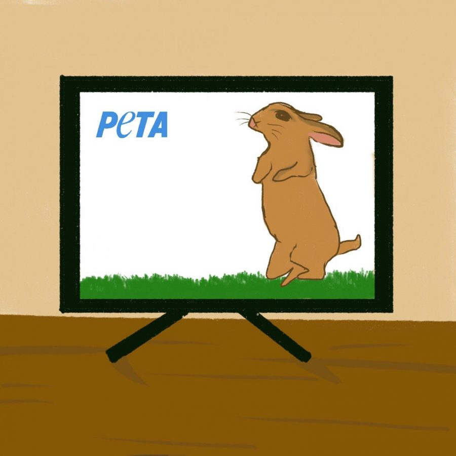 Editorial: PETA, stay in your lane