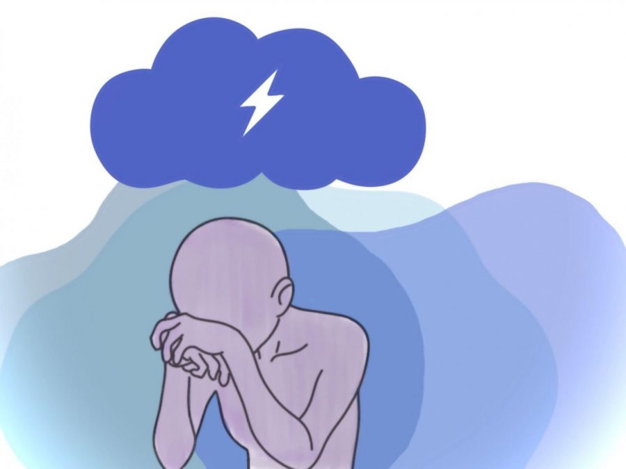 Opinion | Battling seasonal depression