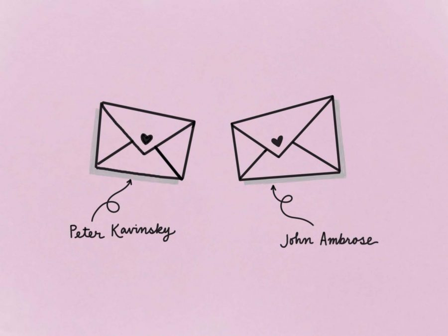 Opinion | Cancel Peter Kavinsky