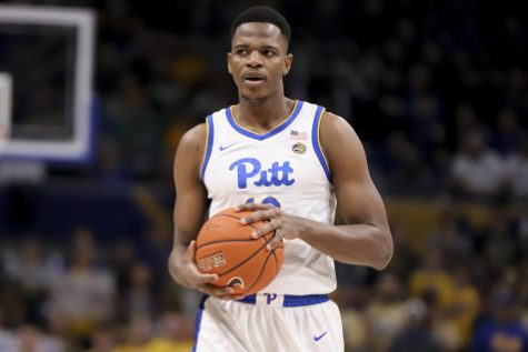 Change a constant in Coulibaly's basketball journey