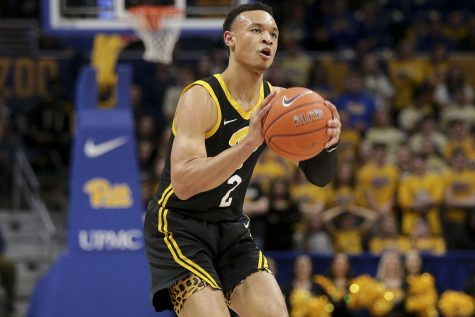 McGowens enters transfer portal