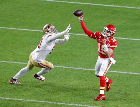 Chiefs face unforgiving history in title defense