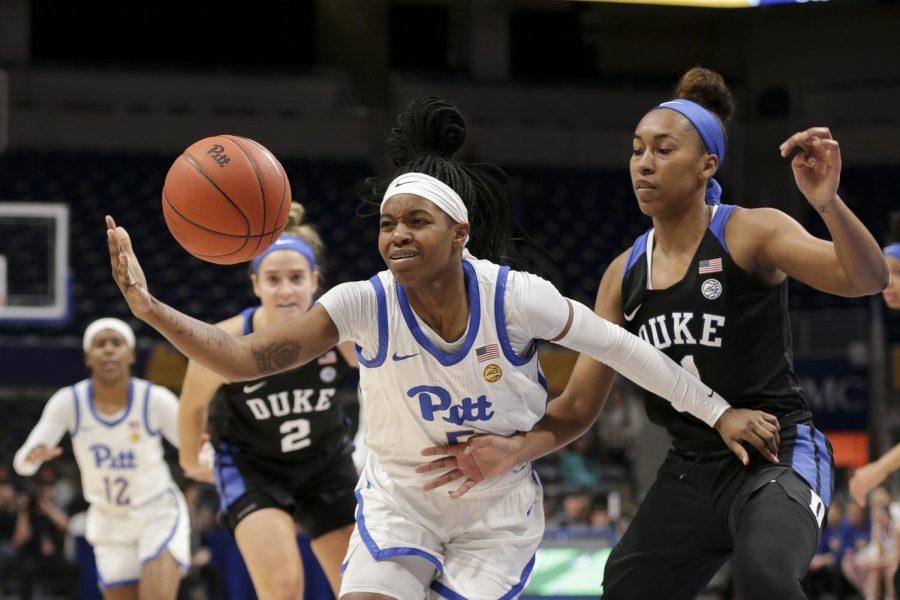 Youth movement shows promise despite Duke loss, 73-56