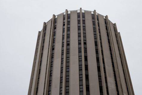Pitt's Resident Assistants have had their responsibilities suspended for the remainder of the semester.