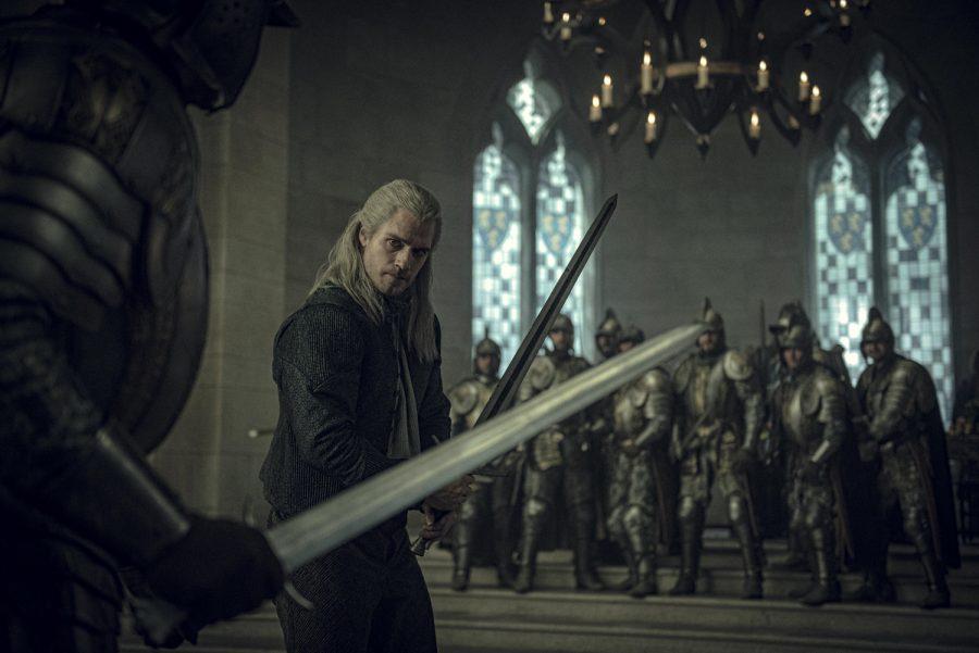 Henry+Cavill+as+Geralt+of+Rivia+in+Netflix%E2%80%99s+%E2%80%9CThe+Witcher.%E2%80%9D%0A