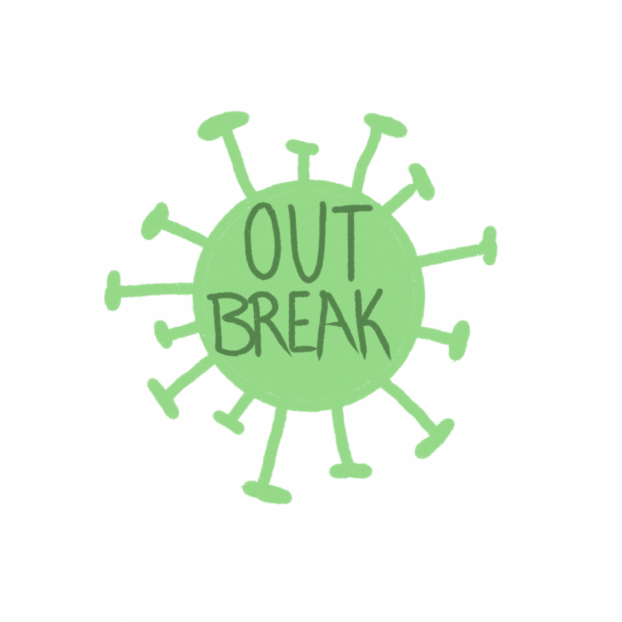 The Outbreak | Cannabis, coronavirus and boredom