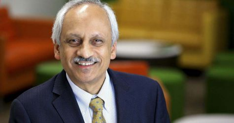 Pitt's Board of Trustees unanimously approved Anantha Shekhar's appointment as the University's new senior vice chancellor for the health sciences, dean of the School of Medicine and an officer of the University at its Friday morning meeting.