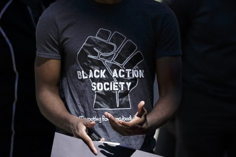 SGB denied in full the Black Action Society's allocations request for $15,000 to host actress Dominique Jackson at an event.